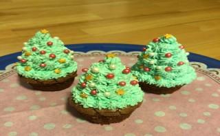 草莓夹心圣诞树全部作品
