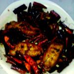 °Distance5914香辣鸡翅的做法