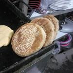 杰米5220853091老北京麻酱烧饼的做法