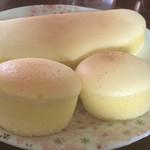 鹿茸(来自微信.)日式轻乳酪蛋糕的做法