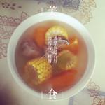 元宝娘(来自腾讯.)玉米排骨汤的做法