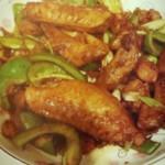 M陶花Kai三杯鸡的做法