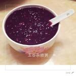 红姐☀(来自腾讯.)五谷杂粮粥的做法