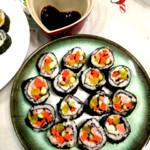 瓊瓊瓊瓊瓊琳寿司的做法