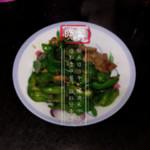 李向阳(来自腾讯.....)青椒炒肉片的做法