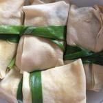 正常人ar素豆腐包的做法