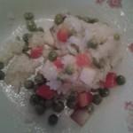 0西葫芦0糯米饭的做法
