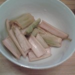 0西葫芦0自制四川泡菜的做法