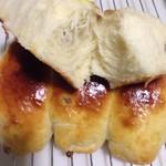 海天一色6305葡萄干面包的做法
