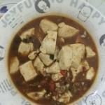 一堆乱玉红烧豆腐的做法