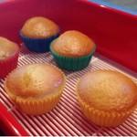 米娜私房菜香橙海棉蛋糕的做法
