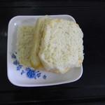 土豆丝卷饼牛奶土司的做法