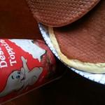 火星人5456法式松饼的做法