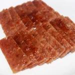 Gourmand丶小虎猪肉脯的做法