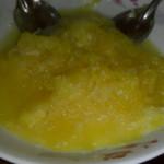 紫罗兰的虚幻盐蒸橙子的做法