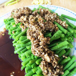 ZZZ兔zzz姜汁豇豆的做法