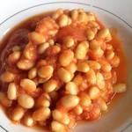 伊豆的魔女茄汁黄豆的做法