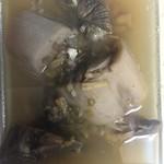 Stephaniexu莲藕猪骨汤的做法