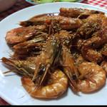 33_Homesick茄汁基围虾的做法