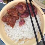 爱吃水煮鱼2005自制腊肠的做法