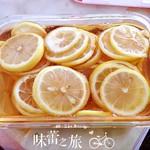 浮夸的主(来自新浪微博.)柠檬蜂蜜水的做法