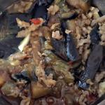 小乌龟的童话世界鱼香茄子煲的做法