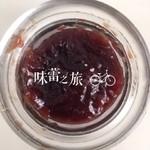 七月0725葡萄果酱的做法