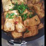 嘴角上扬5257鱼豆腐的做法