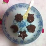 安夏槿牛奶布丁的做法