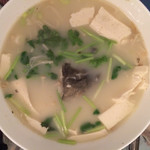 黄婷(来自微信..)鱼头豆腐汤的做法