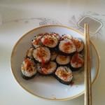 清沫°寿司的做法