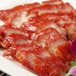 杰米4522320叉烧肉的做法