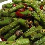 杰米4522320干煸四季豆的做法