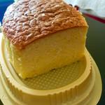 小太阳2016日式轻乳酪蛋糕的做法