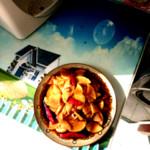姜燕(来自微信.)酱萝卜的做法