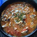 蔡仙笙番茄鱼的做法