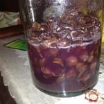 xuying7238自酿葡萄酒的做法