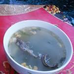 馋嘴乐海参汤的做法