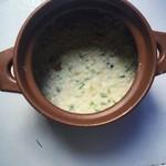 n903皮蛋瘦肉粥的做法