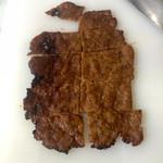 玛丽5640猪肉脯的做法