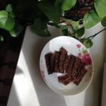 一剑飘红(来自腾讯..)猪肉脯的做法