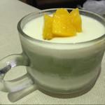 , SSSSharon(来自微信.)咖啡牛奶冻的做法