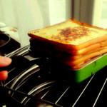 ☞刘Wonder法式松饼的做法