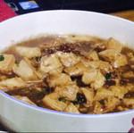 小叶子佳人红烧豆腐的做法