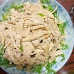 爱吃饭的糖豆包凉拌腐竹的做法