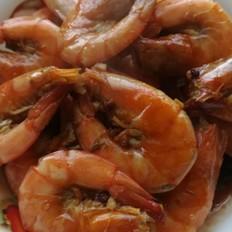 红烧大虾的做法[图]