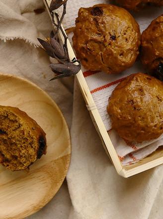 无需发酵的红糖馒头|太阳猫早餐的做法