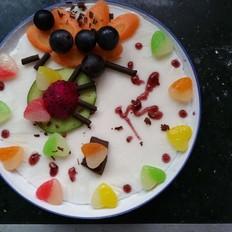 DIY酸奶