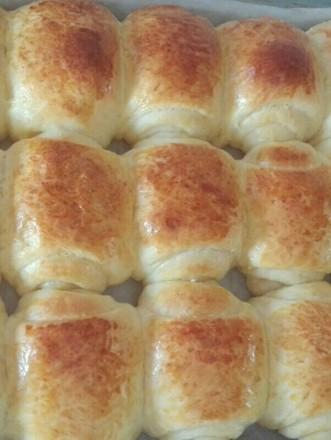 椰蓉拉丝面包的做法