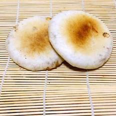 馅饼(猪肉白菜馅)